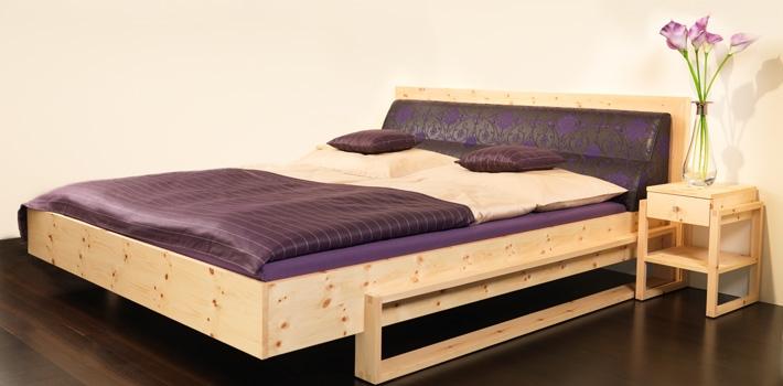 Schlafzimmer : Zirbenholz Schlafzimmer Modern Zirbenholz ... Schlafzimmer Zirbe